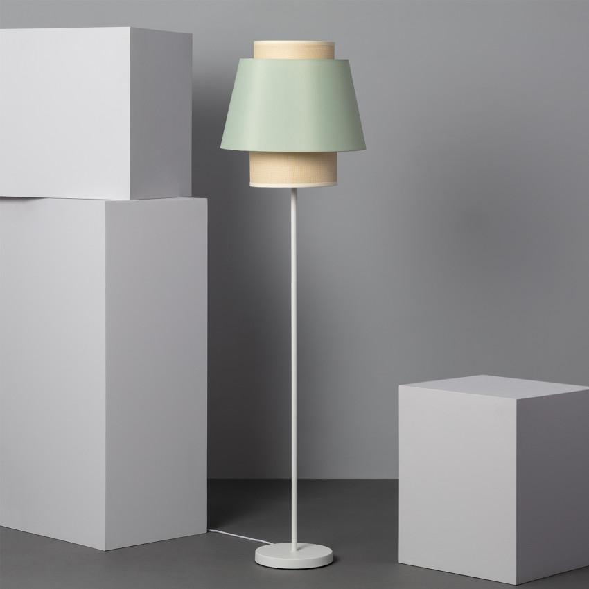 Lámpara de Pie Chulu
