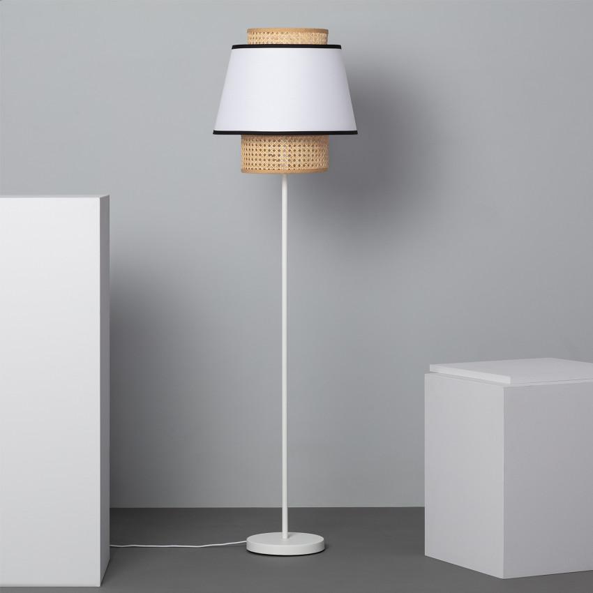 Lámpara de Pie Marya