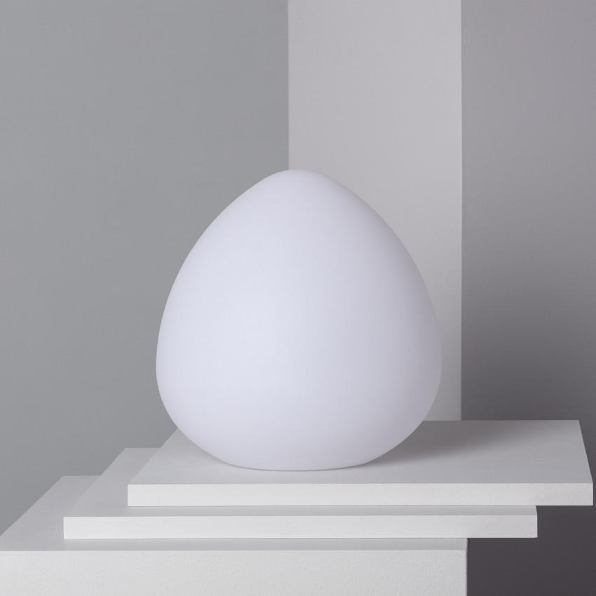 Egg LED RGBW IP65 Recarregável