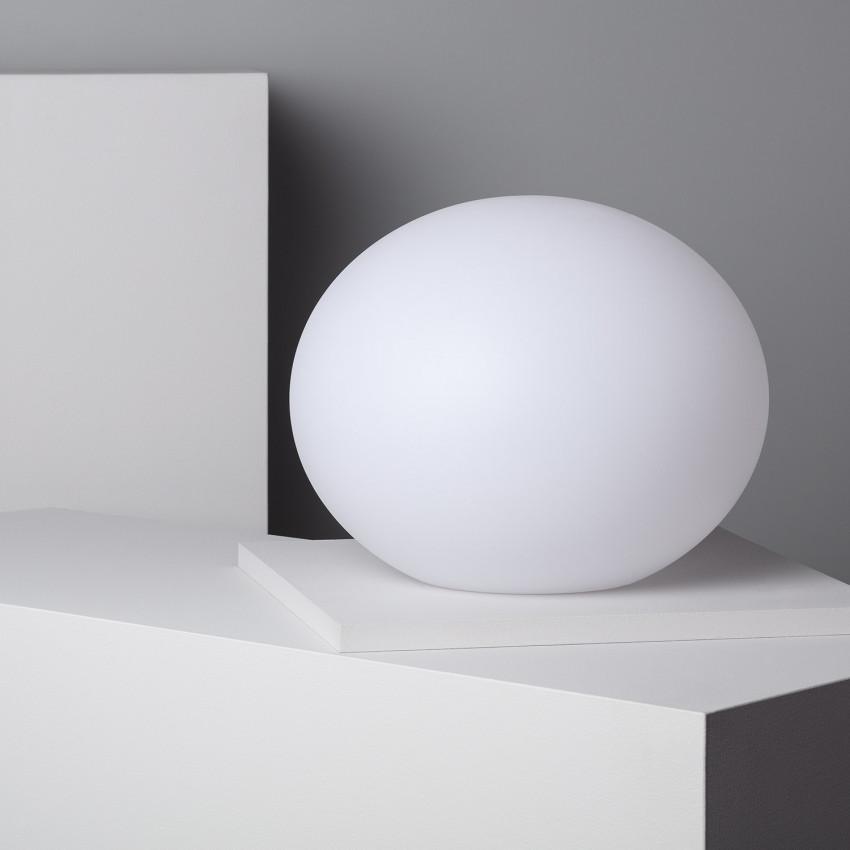 Stone LED RGBW IP65 Recargable