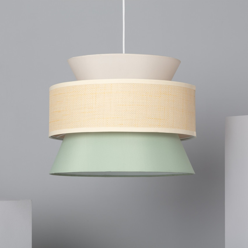 Lámpara Colgante Chulu