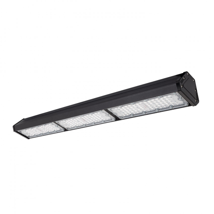 Campana Lineal LED 150W IP65 120lm/W Regulable 1-10V No Flicker