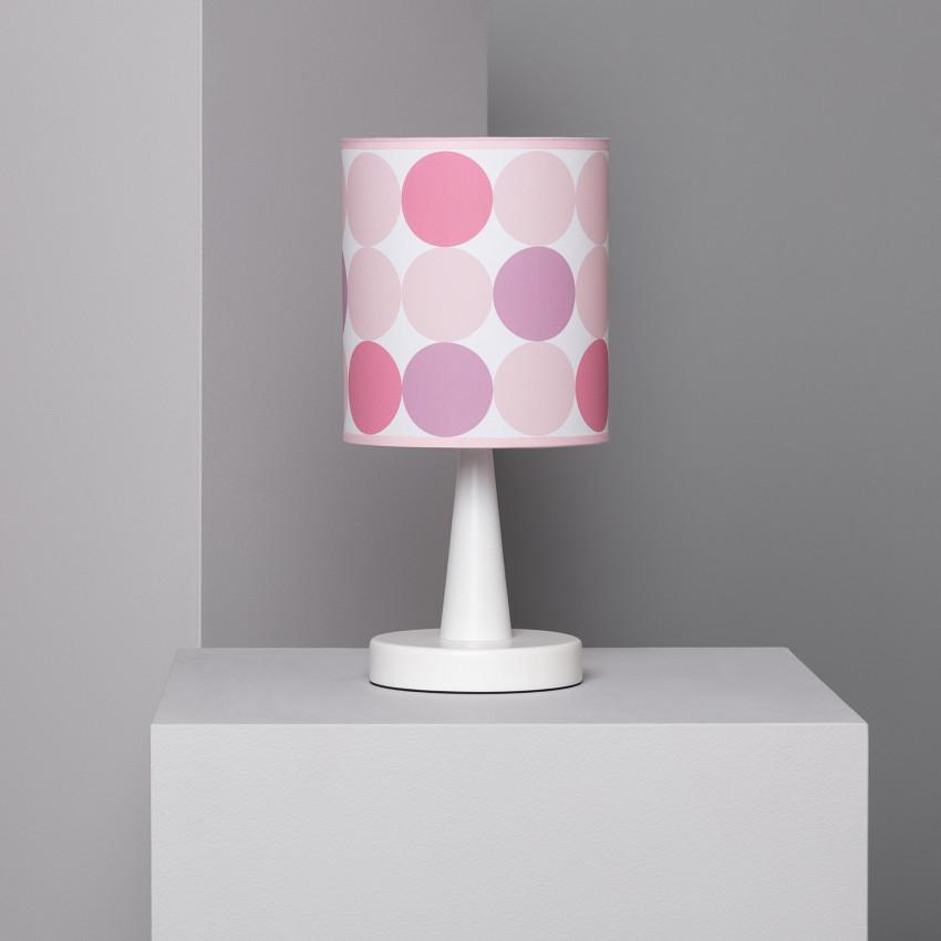 Lámpara de Mesa Infantil Duara
