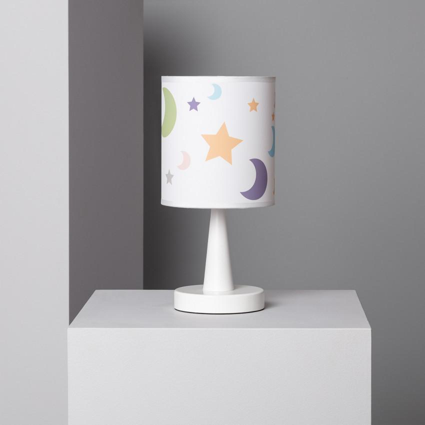 Lámpara de Mesa Infantil Konstelacio