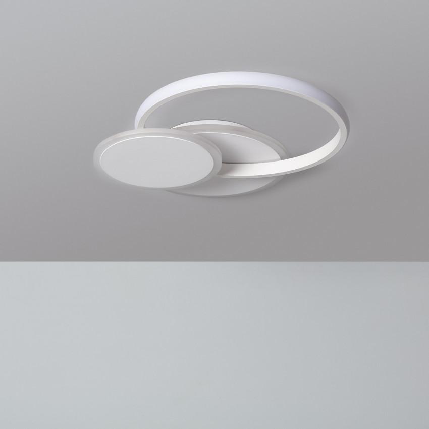 Lámpara de Techo LED Eklips