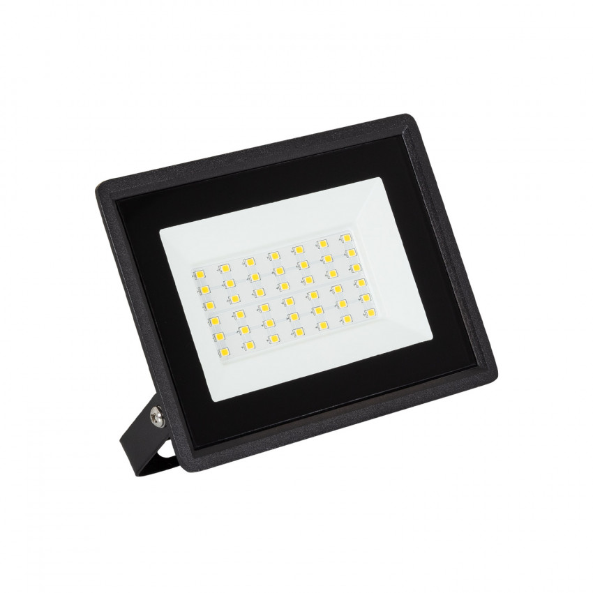 Foco Proyector LED 30W 110lm/W IP65 Solid