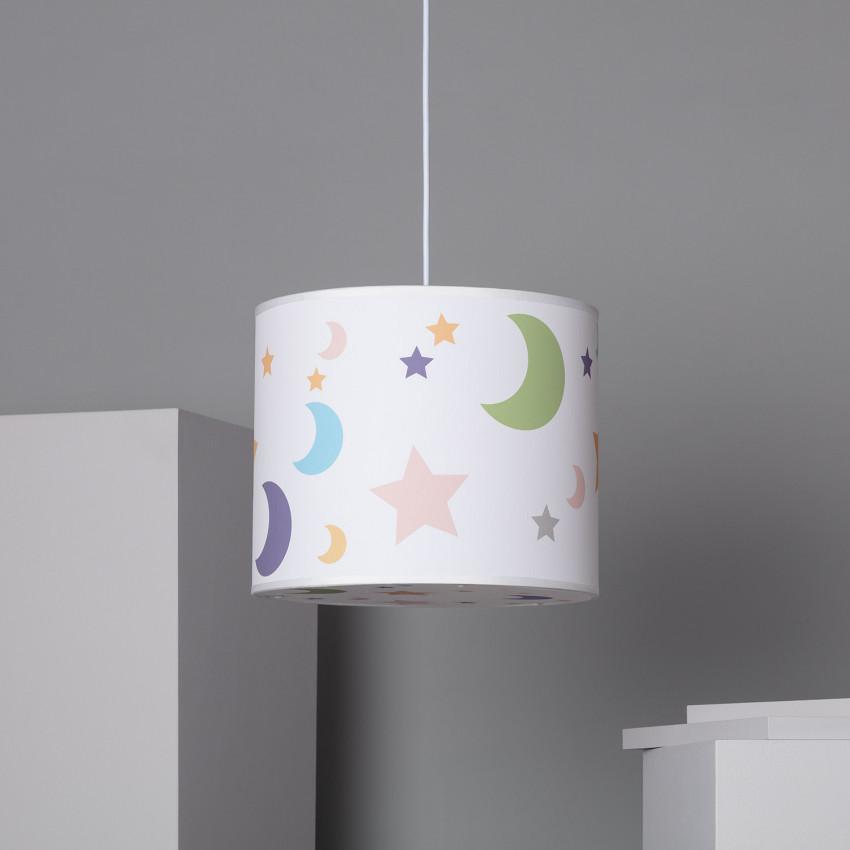 Lámpara Colgante Infantil Konstelacio