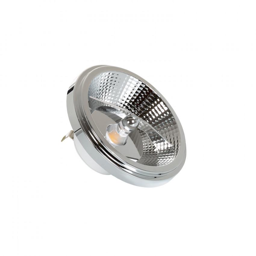 Lâmpada LED G53 12W AR111 24º