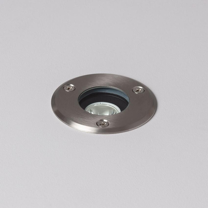 Foco LED Encastrar no Chão 3W