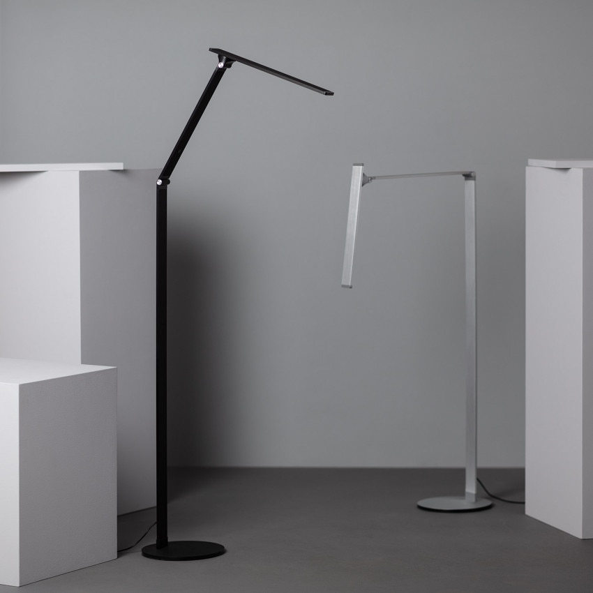 Lámpara de Escritorio LED Copper 8W Regulable
