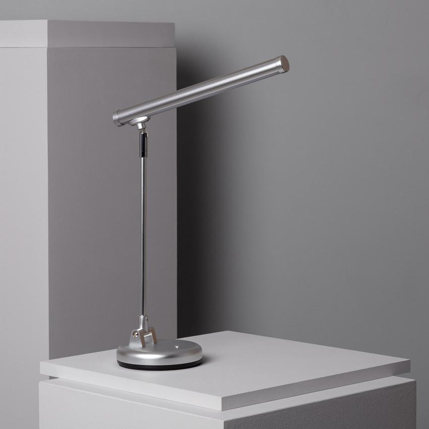 Lámpara de Escritorio LED Big Stick 7W con Batería y USB