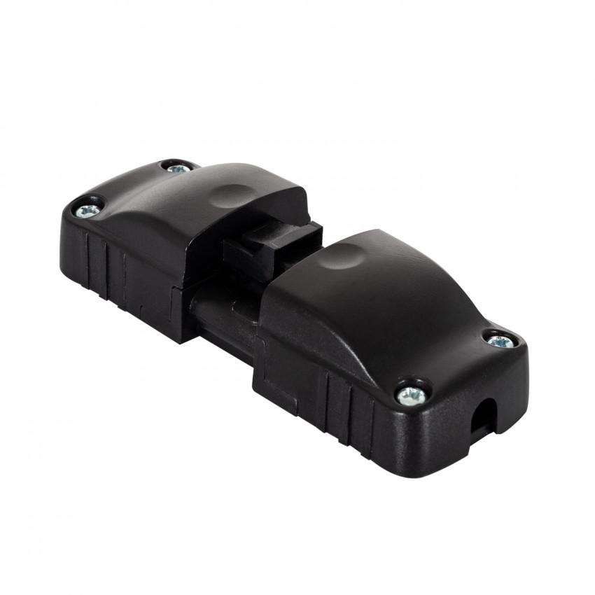 Conector Rápido 3 Entradas 0.75-2.5 mm²