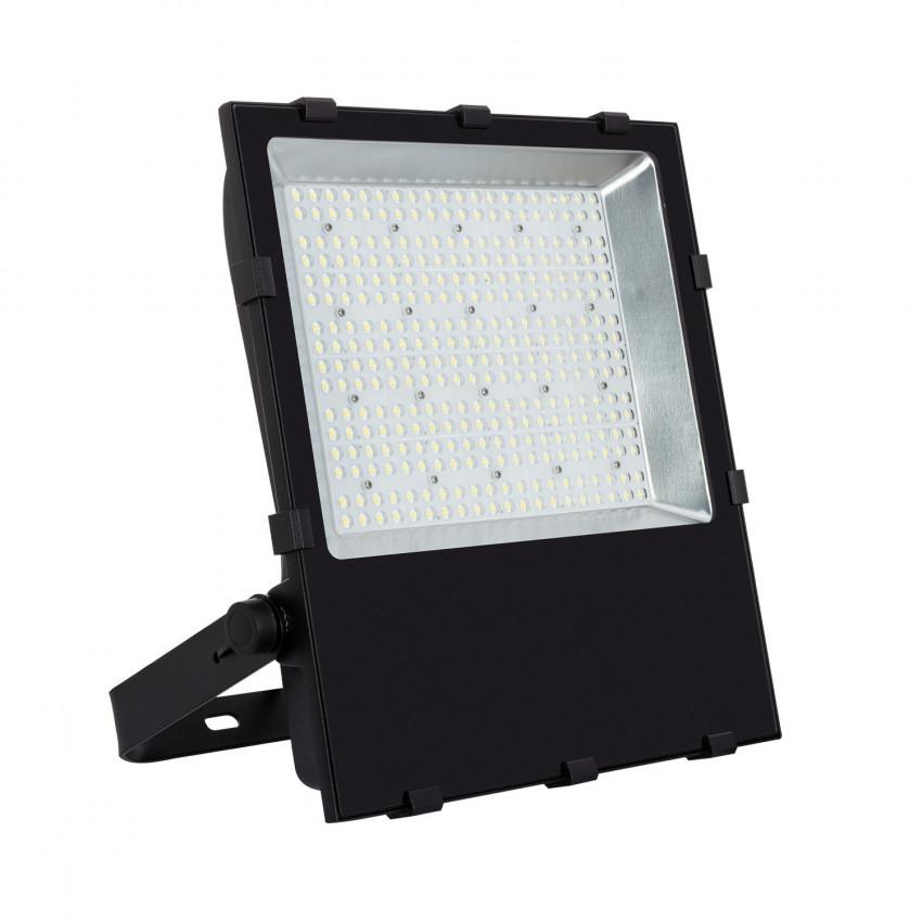 Foco Projetor LED 200W 160 lm/W IP65 HE Slim PRO 90º Regulável TRIAC