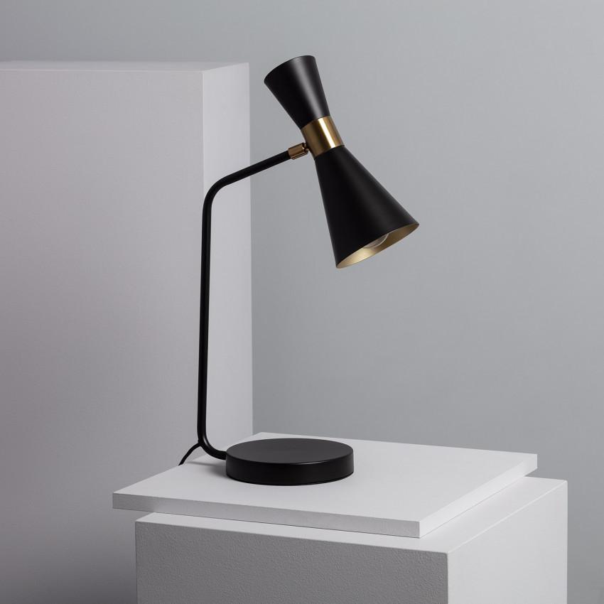 Lámpara de Mesa Jigger
