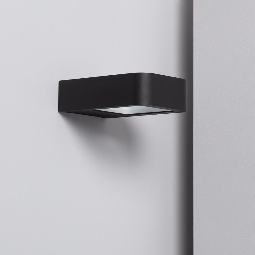 Aplique LED Asturica 6W Iluminação Dupla