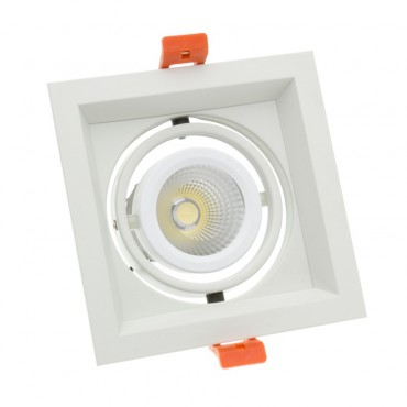 Foco Madison LED Direccionable COB 30W