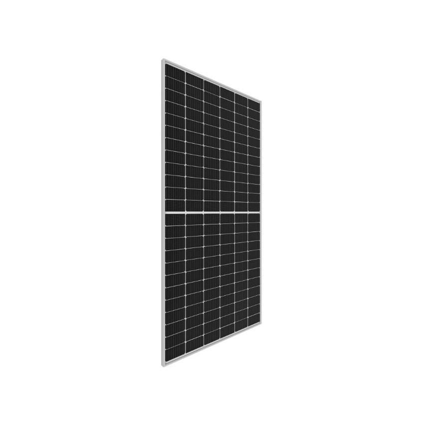Panel Solar Fotovoltaico Monocristalino 450W TALESUN Bistar TP6L72M