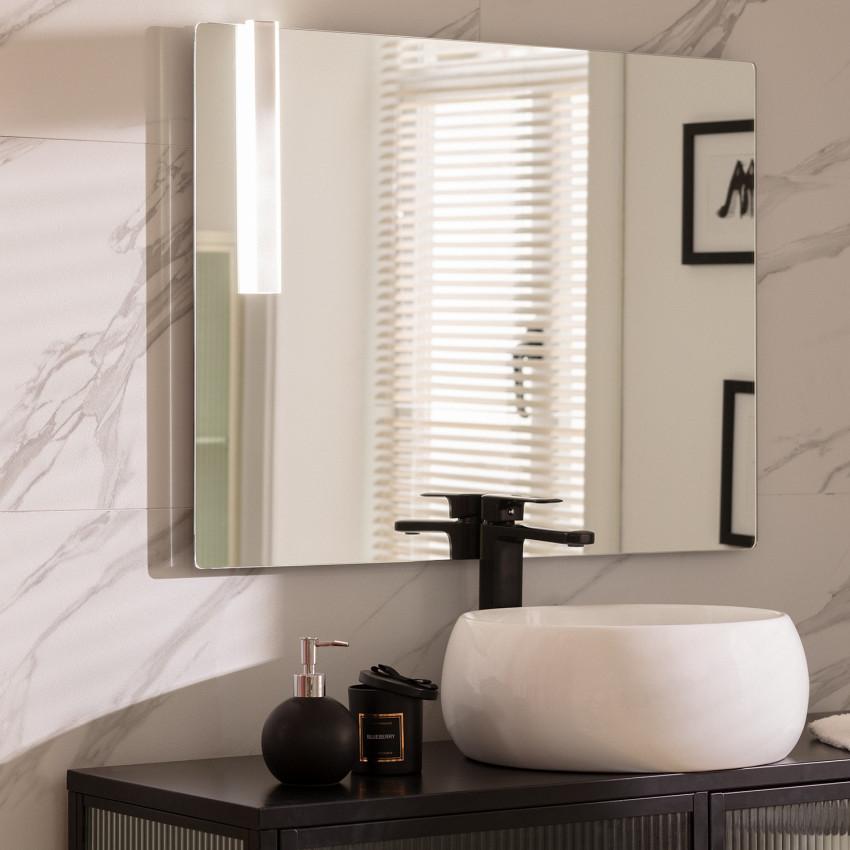 Aplique LED Belice 5W para Espelho de casa de banho