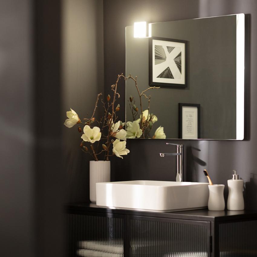 Aplique LED Maldivas 5W  para Espelho de casa de banho