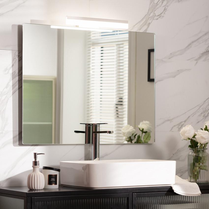 Aplique LED Lenny 7W  para Espelho de casa de banho