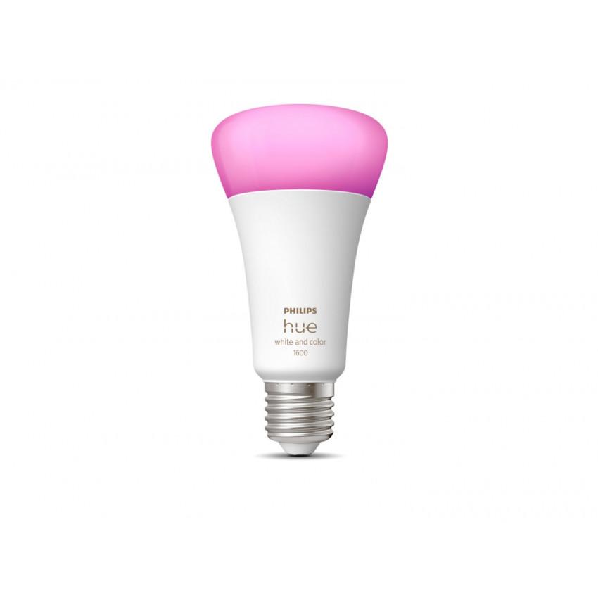 Bombillas LED E27 White Color 13.5W PHILIPS Hue