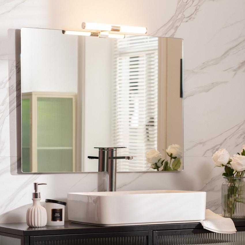Aplique LED New Bora Bora 6W  para Espelho de casa de banho