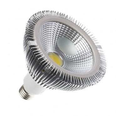 Lâmpara LED PAR38 COB 12W