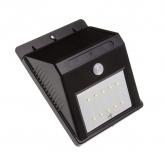 Baliza LED Solar con Sensor PIR Martell