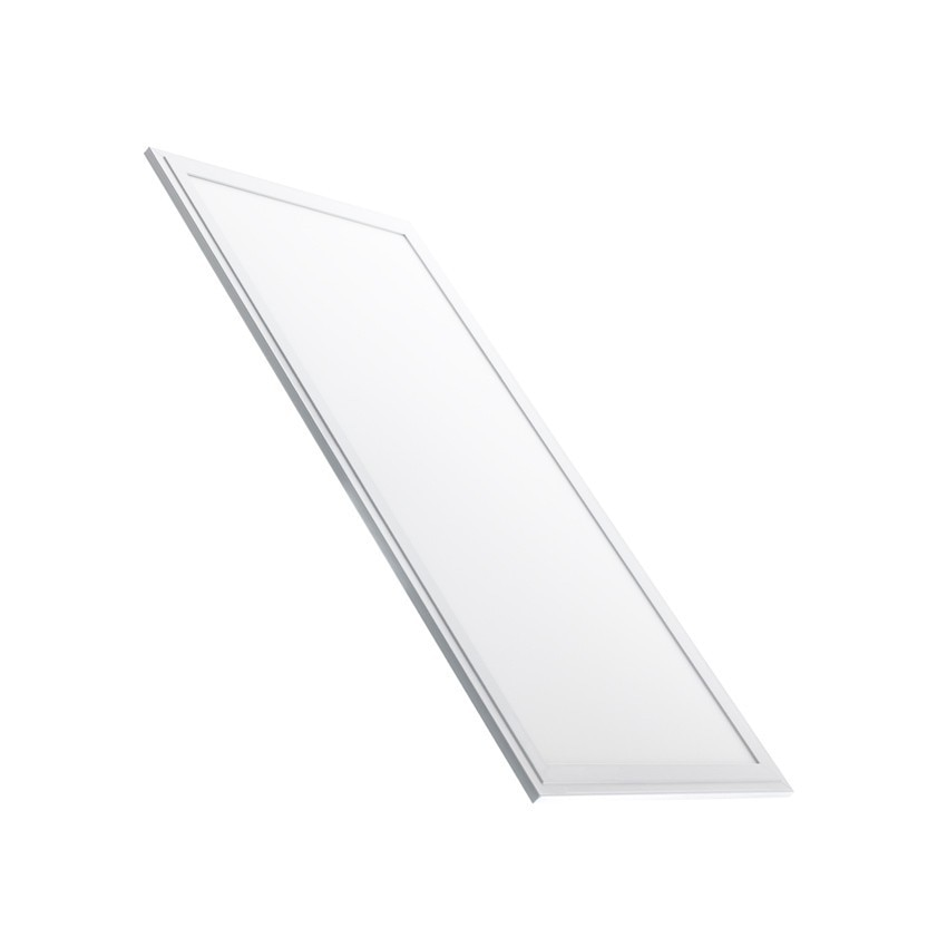 Panel LED 60x30cm 40W Slim Emergencia LIFUD