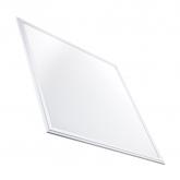Panel LED Slim Emergencia 60x60cm 40W Marco Blanco