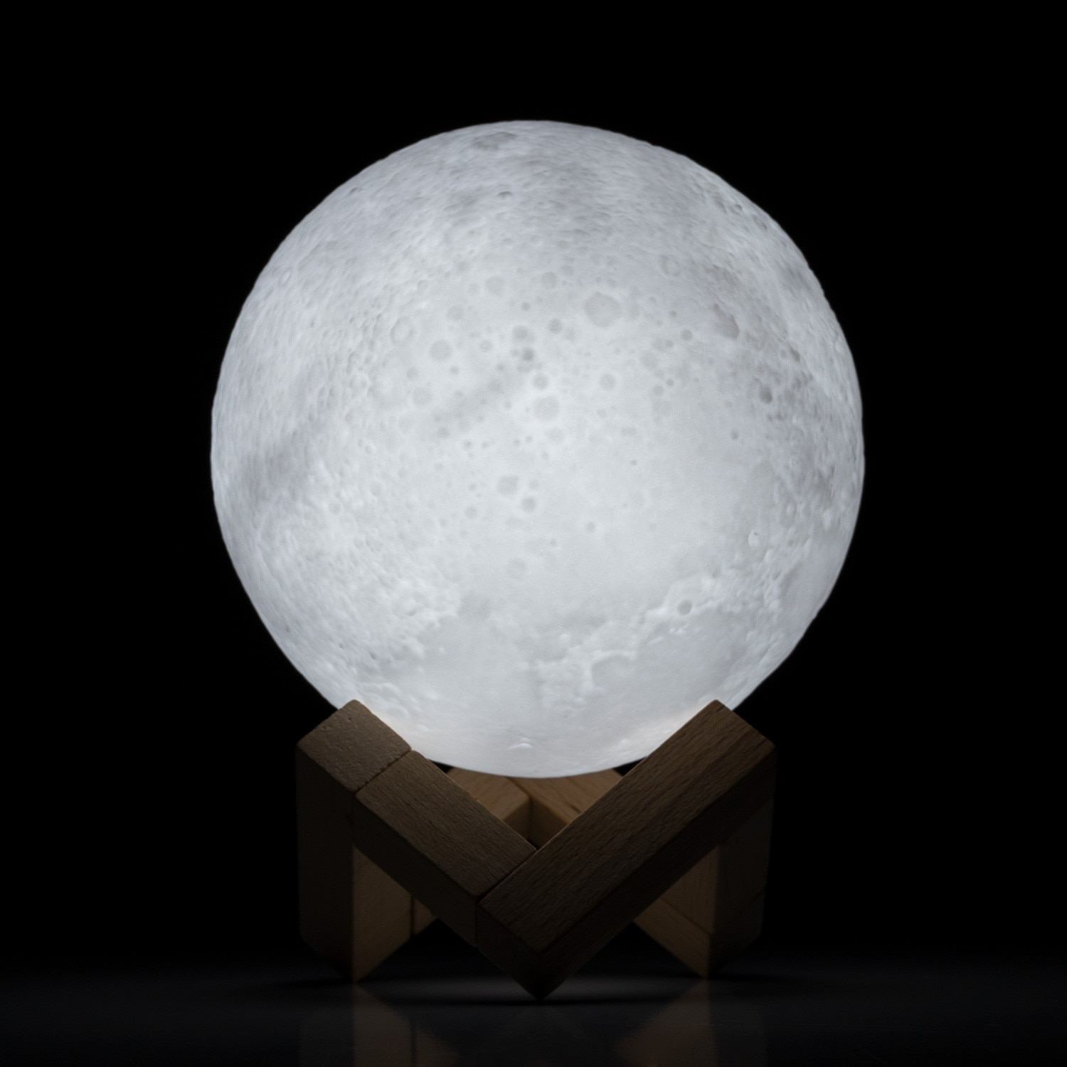 Lampara-Luna-LED-3D-Decoracion-LED-Tipos-Lamparas miniatura 12