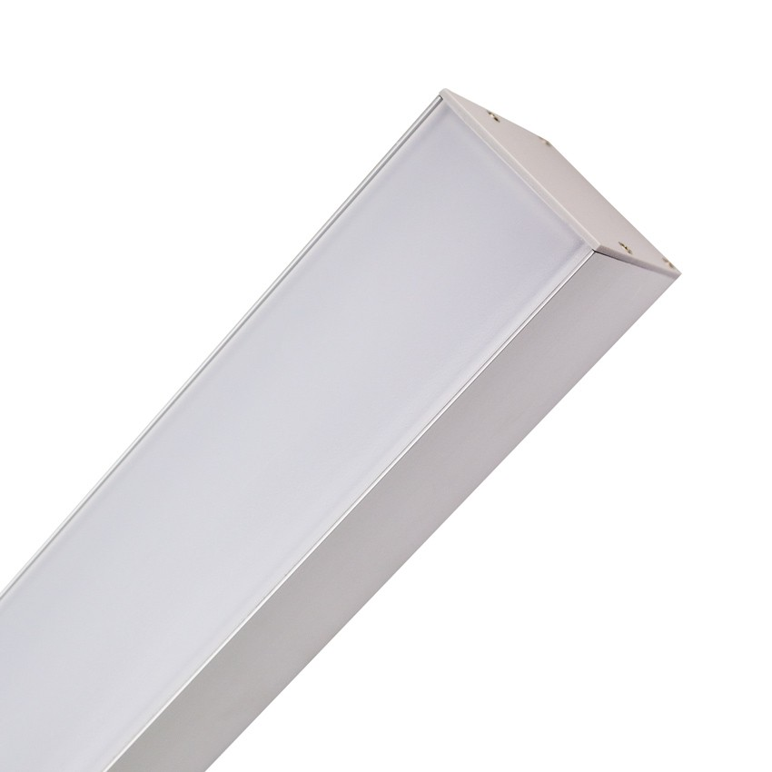 Barra Lineal LED Marvin 40W Regulável 1-10V